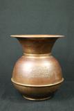 Brass Spitoon