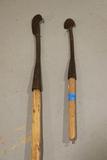2 Antique Hand Tools