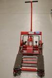 Power Lift Hydraulic Jack