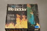 Fire Escape Laddeer
