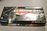 Scalextric Car Racing Game