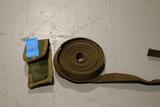 9mm Clip Pouch & Belt