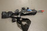 Electric Airsoft Gun