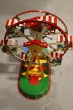Ferris Wheel Wind up Toy