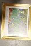 2 Van Gogh Prints