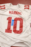 Eli Manning Jersey