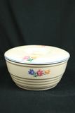 Universal Potteries Covered Dish