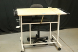 Craft Table & Office Chair