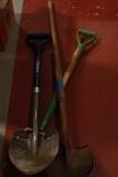 2 Shovels, Pitchfork