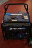 Power Horse Semi-Trash Pump with Hose