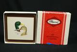 5 Duck Coasters