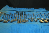 Rogers Silver Plated Flatware