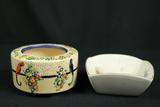 2 Porcelain Bowls