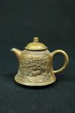 Brass Oriental Teapot