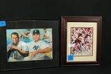 2 Baseball Prints
