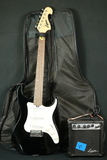 Lyon Electric Guitar With Amp