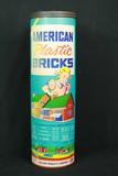 American Plastic Bricks Child's Toy