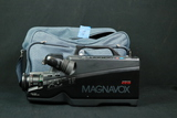 Magnavox CD H.S. Shutter Camcorder With Bag