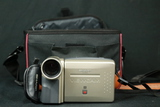 Sharp VL-E630 Viewcam In Bag