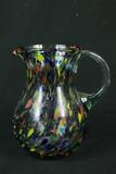 Art Glass Pitcher