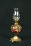 Brass Base Oil Lamp