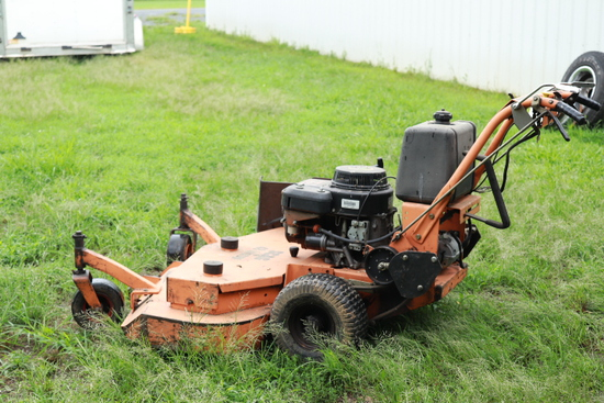 "48"" Scag Walk Behind Lawnmower"