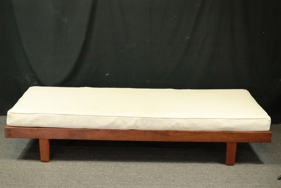 George Nakashima Day Bed