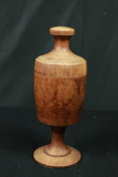 Wooden Covered Cup