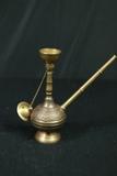 Brass Hookah Pipe
