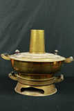 Brass Cook Pot