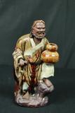 Clay Figurine