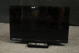 Magnavox TV with Built in DVD Player