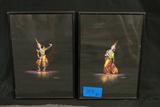 Pair of Dancer Prints