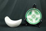 Rosen Thal Decorative Bowl & Oriental Bowl
