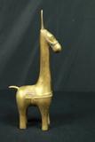 Brass Donkey