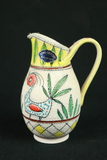 Hand Crafted Pitcher
