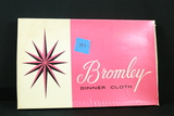Bromley Dinner Cloth