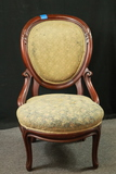 Lady's Victorian Chair