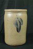 Crock With Marking