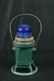 Starlite Transistorized Warning Light