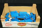 Box Of Pocket Knives