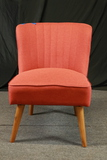Modern Style Upholstered Chair
