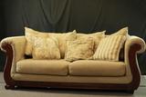 Oversize Sofa & Love Seat