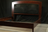 5 Pc. Kathy Ireland Home Mahogany Bedroom Set