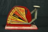 Sears Roebuck Egg Scale
