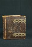 Leather Victorian Photo Album