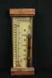 Smith & Coghill Fredericksburg Virginia Barometer