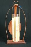 Fredericksburg Lamp With Heat Shield