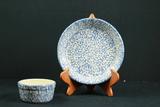 2 Workship Pottery Bowls