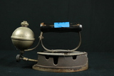 Antique Steam Iron